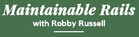 Robby-Maintainable-Logo-white